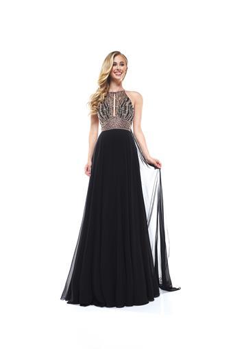 Colors Dress Style: 2335