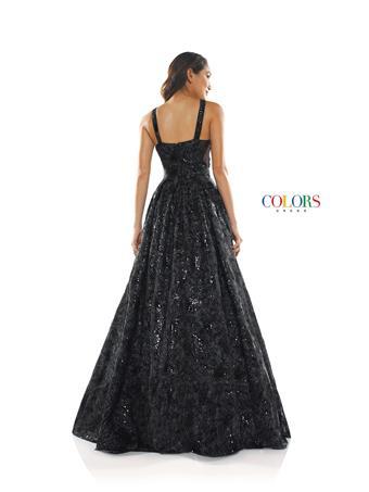 Colors Dress Style: 2340