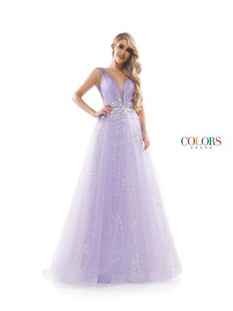 Colors Dress Style NO. 2366