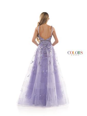 Colors Dress Style: 2371