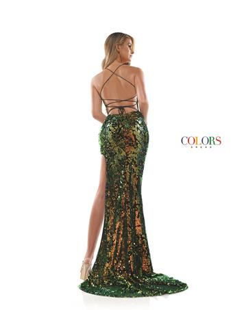 Colors Dress Style #2380