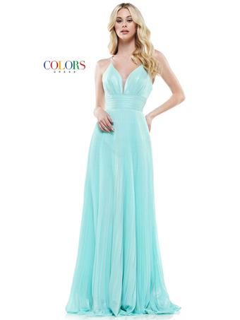 Colors Dress Style #2399