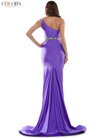 Colors Dress Style: 2403