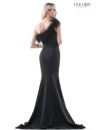 Colors Dress Style: 2405