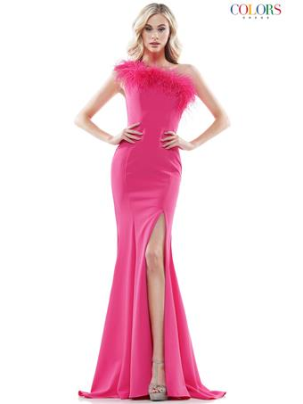 Colors Dress Style #2405