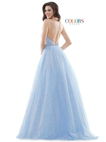 Colors Dress Style #2480