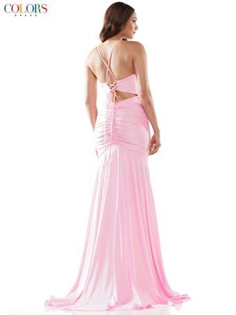 Colors Dress Style #2486