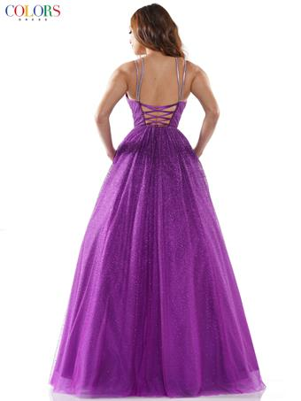 Colors Dress Style #2495
