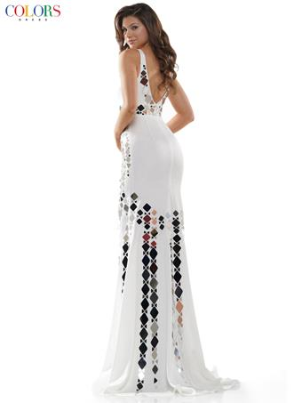Colors Dress Style #2565