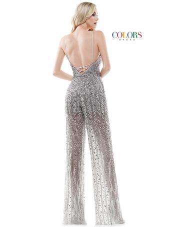 Colors Dress Style #2567