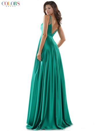 Colors Dress Style: 2578