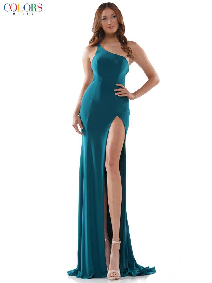 Colors Dress Style #2626