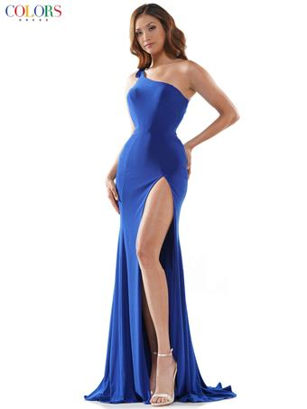 Colors Dress Style #2626