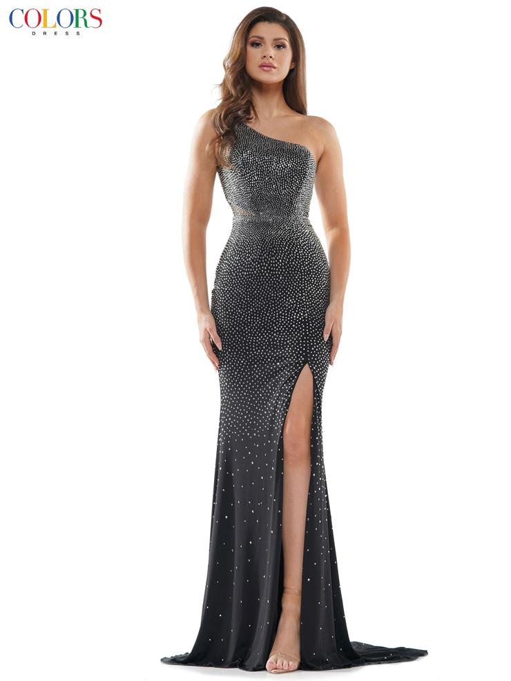 Colors Dress Style #2647