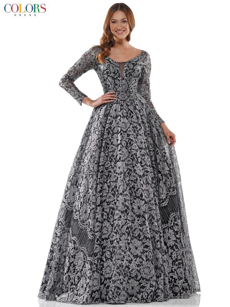 Colors Dress Style #G1014