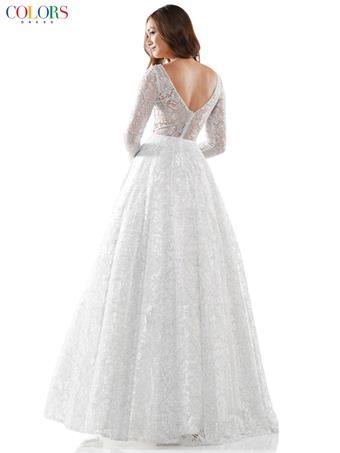 Colors Dress Style: G1014