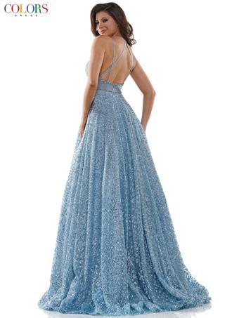Colors Dress Style #G1022