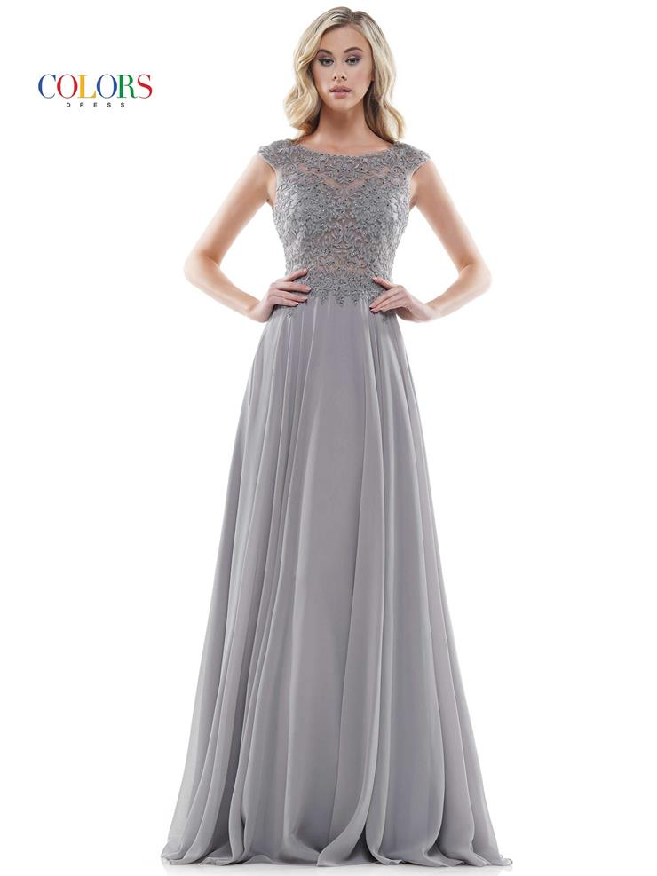 Colors Dress Style #G1032