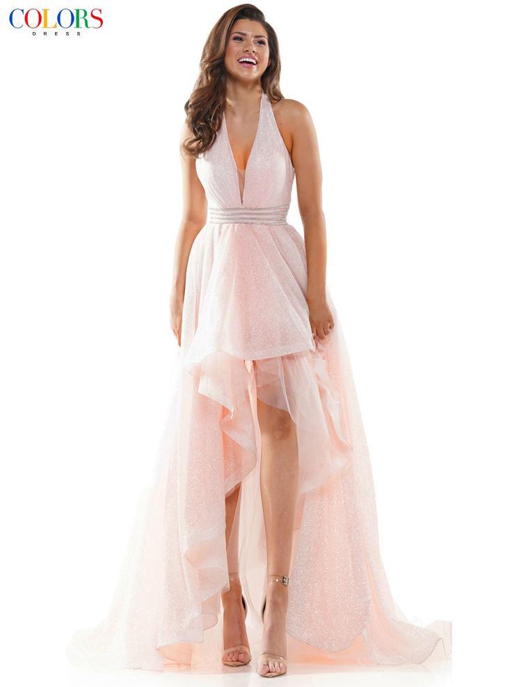 Colors Dress Style #G1035