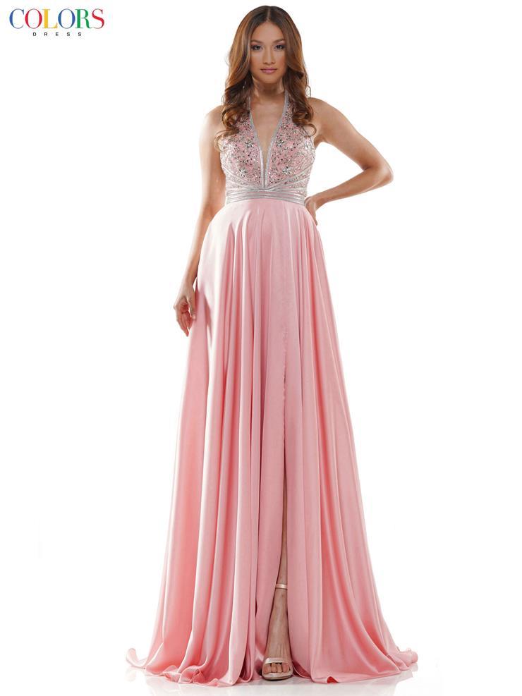 Colors Dress Style #G1037