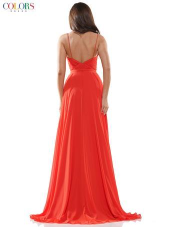 Colors Dress Style NO. G1039