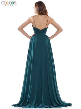 Colors Dress Style #G1039