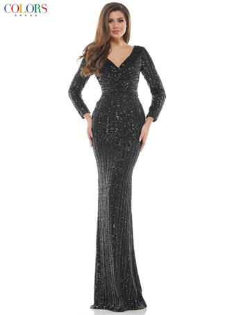 Colors Dress Style G1042SL