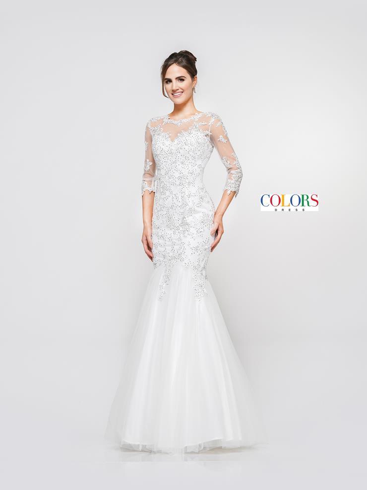 Colors Dress Style #G665