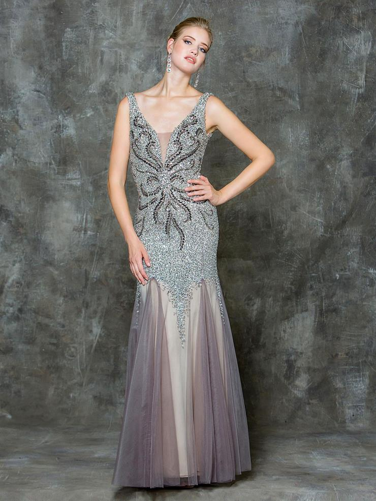 Colors Dress Style #G697