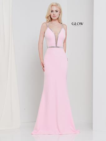 Colors Dress Style G810