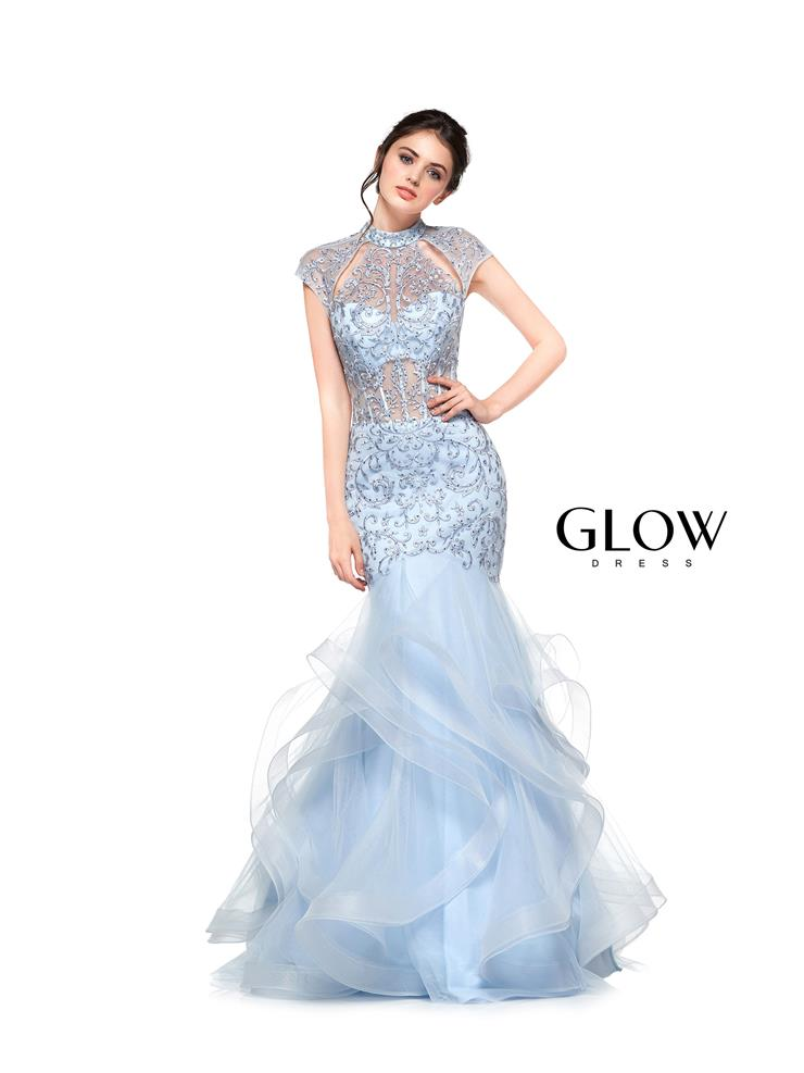 Colors Dress Style #G842 Image