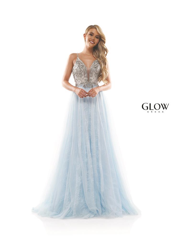 Colors Dress Style #G891