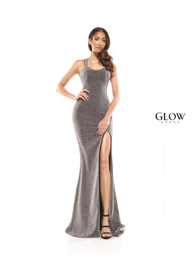 Colors Dress Style #G893