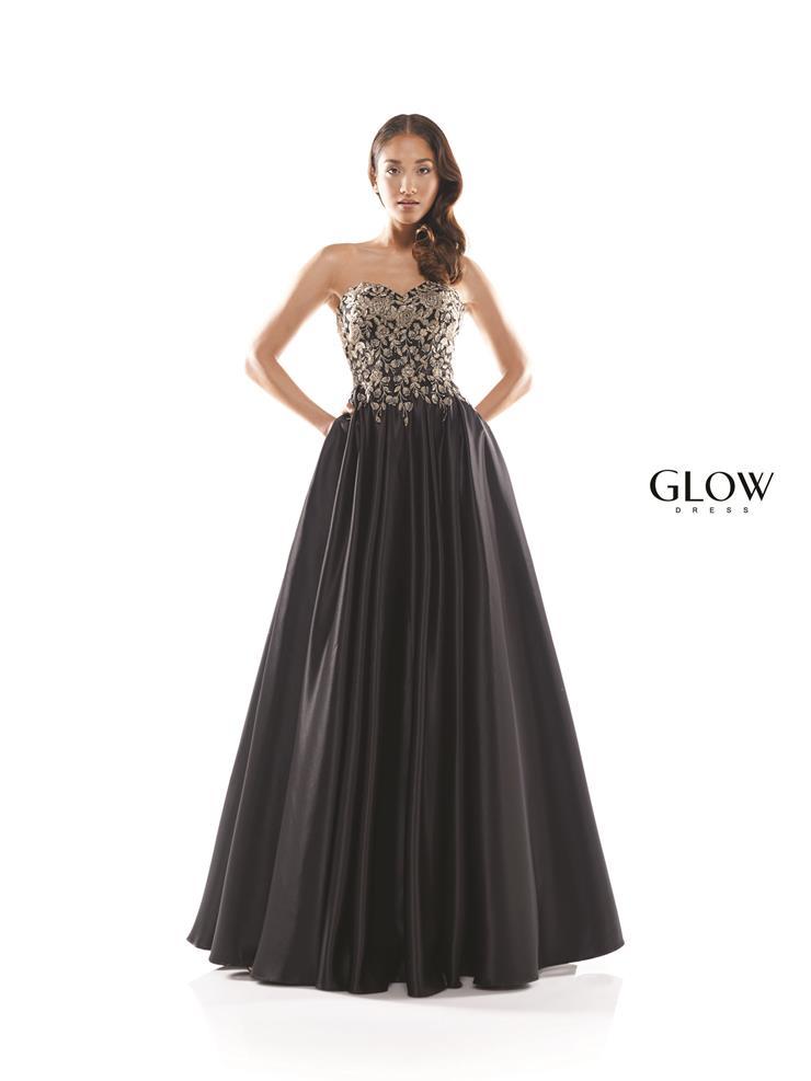 Colors Dress Style #G897