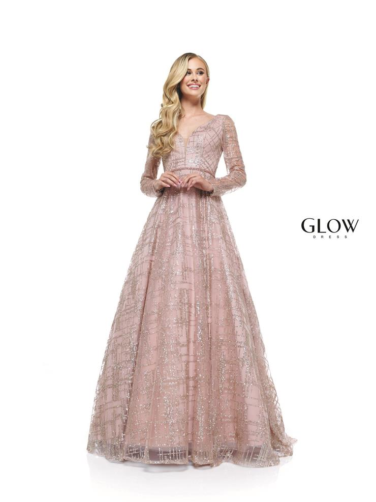 Colors Dress Style #G902