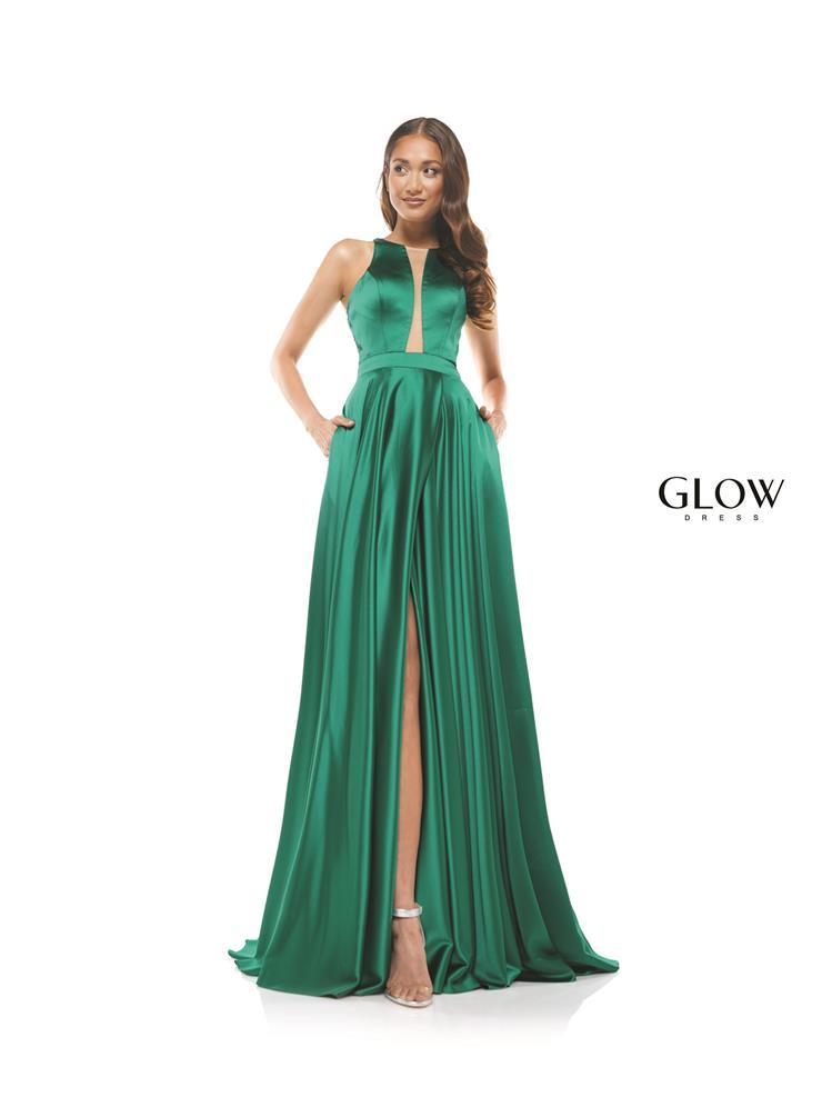 Colors Dress Style #G917