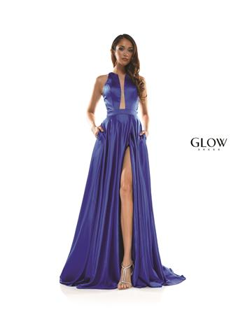 Colors Dress Style NO. G917