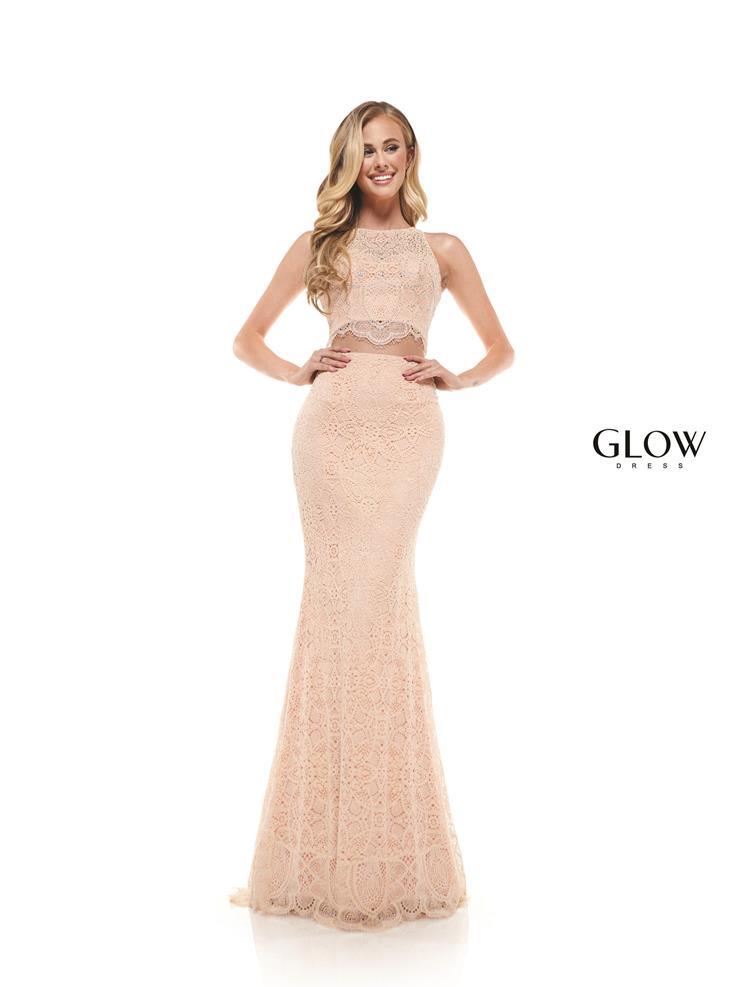 Colors Dress Style #G918