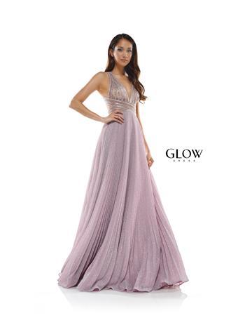 Colors Dress Style NO. G941