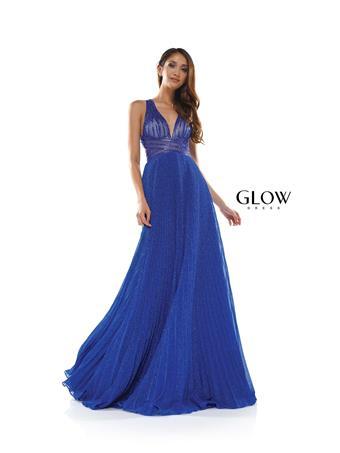 Colors Dress Style #G941