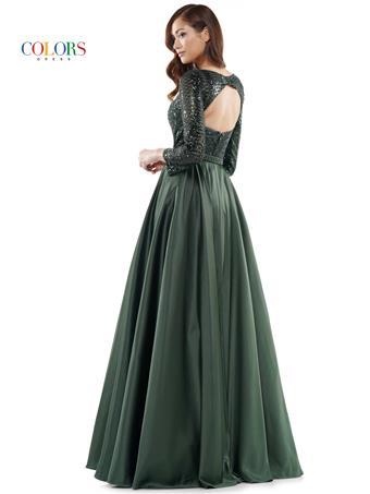 Colors Dress Style G956