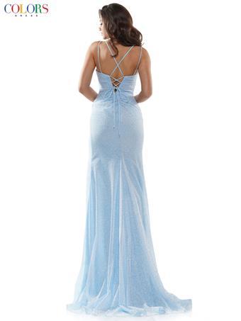 Colors Dress Style: G964