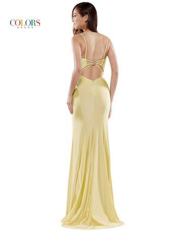 Colors Dress Style: G990