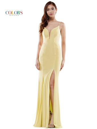 Colors Dress Style G990