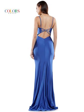 Colors Dress Style #G990