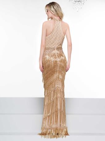 Colors Dress Style NO. J074
