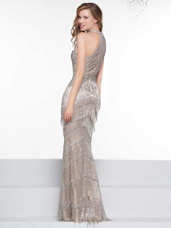 Colors Dress Style #J074