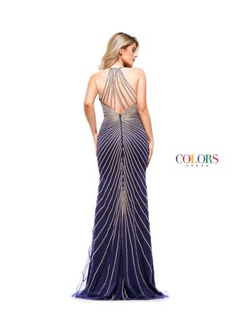 Colors Dress Style No. J105