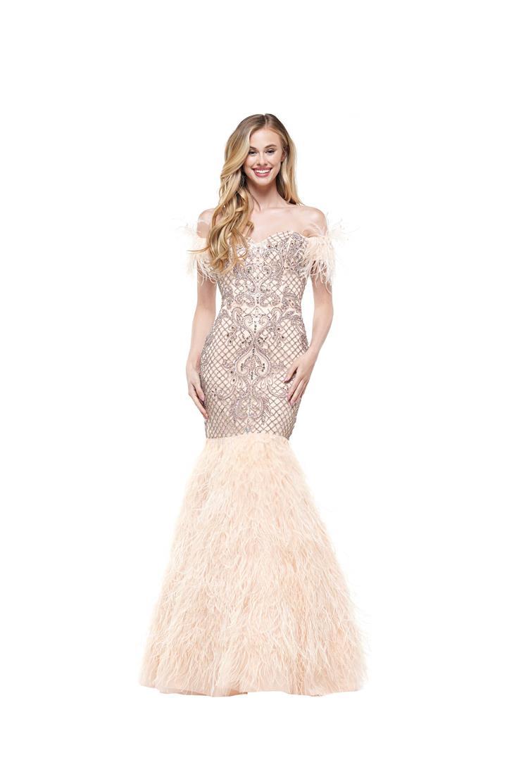 Colors Dress Style #J108