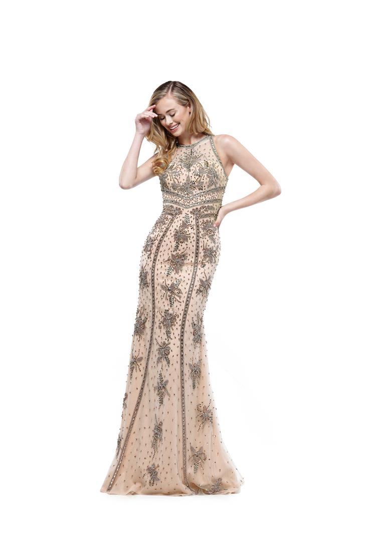 Colors Dress Style NO. J112  Image